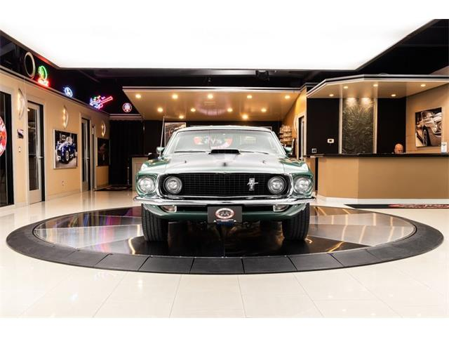 1969 Ford Mustang (CC-1423921) for sale in Plymouth, Michigan