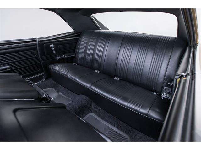1967 Pontiac GTO (CC-1423924) for sale in Charlotte, North Carolina