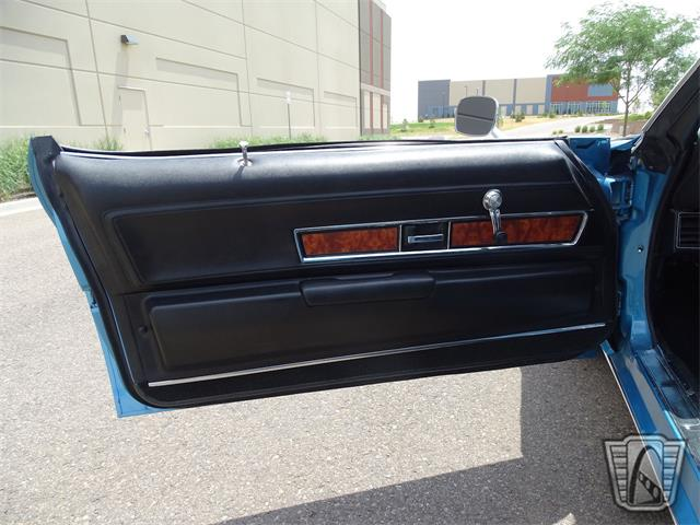 1971 Chevrolet Camaro (CC-1423926) for sale in O'Fallon, Illinois
