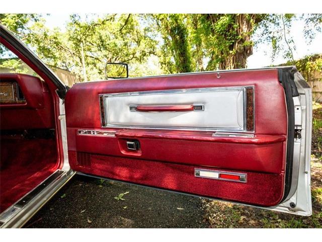 1978 Lincoln Mark V (CC-1423931) for sale in Punta Gorda, Florida