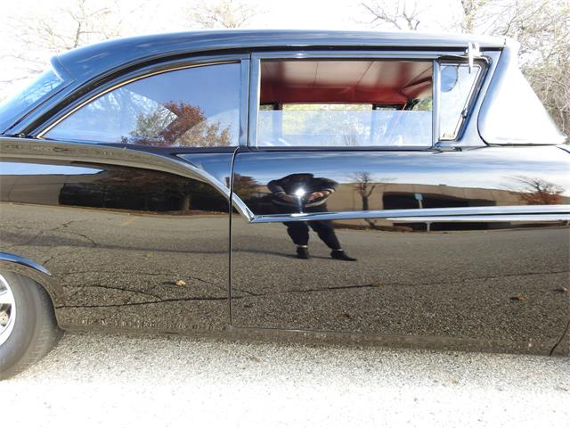 1957 Ford Fairlane 500 (CC-1423935) for sale in O'Fallon, Illinois