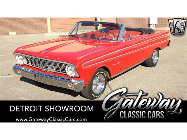 1964 Ford Falcon (CC-1423936) for sale in O'Fallon, Illinois