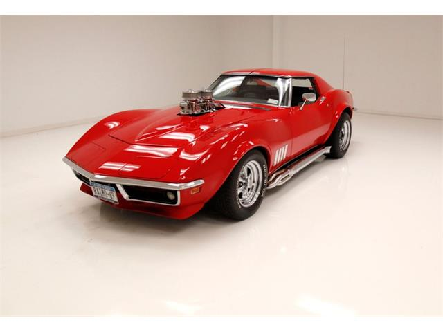 1969 Chevrolet Corvette (CC-1420394) for sale in Morgantown, Pennsylvania