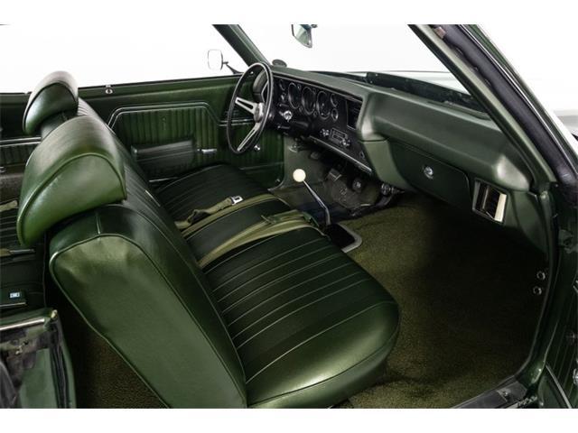 1970 Chevrolet Chevelle (CC-1423945) for sale in St. Charles, Missouri