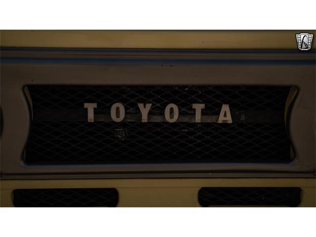 1973 Toyota Land Cruiser FJ (CC-1423947) for sale in O'Fallon, Illinois