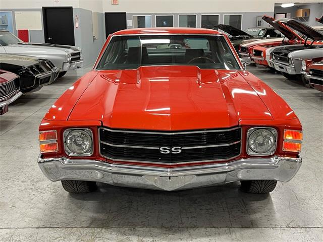 1971 Chevrolet Chevelle (CC-1423949) for sale in Addison, Illinois