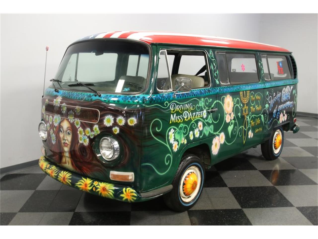 1970 Volkswagen Bus (CC-1420395) for sale in Concord, North Carolina