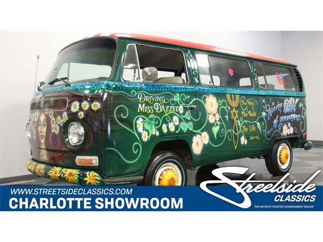 1970 Volkswagen Bus (CC-1420395) for sale in Concord, North Carolina