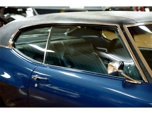 1970 Pontiac GTO (CC-1423951) for sale in Homer City, Pennsylvania