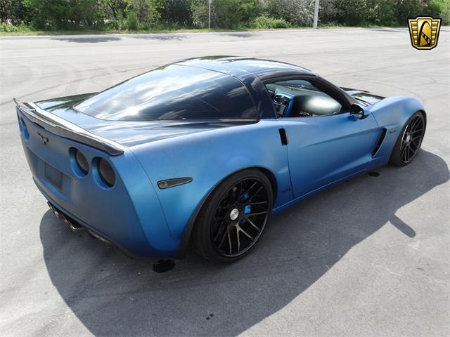 2007 Chevrolet Corvette (CC-1423952) for sale in O'Fallon, Illinois