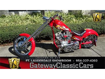 2004 Custom Motorcycle (CC-1423953) for sale in O'Fallon, Illinois