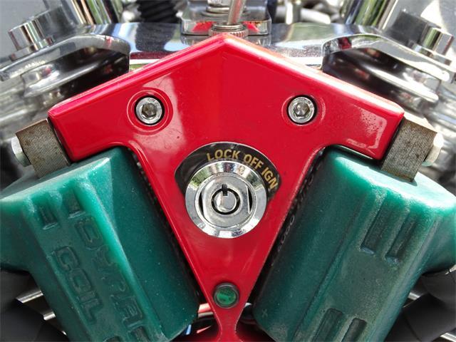 2004 Custom Motorcycle (CC-1423953) for sale in O'Fallon, Illinois