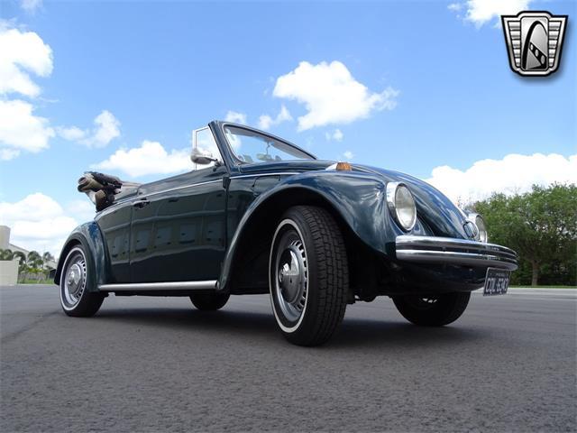 1978 Volkswagen Beetle (CC-1423958) for sale in O'Fallon, Illinois