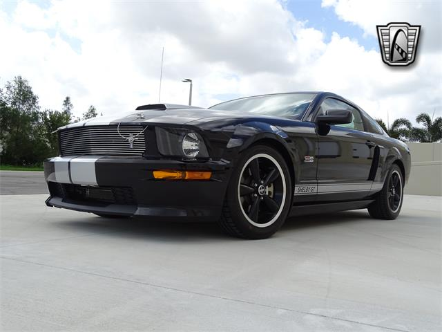 2007 Ford Mustang (CC-1423964) for sale in O'Fallon, Illinois