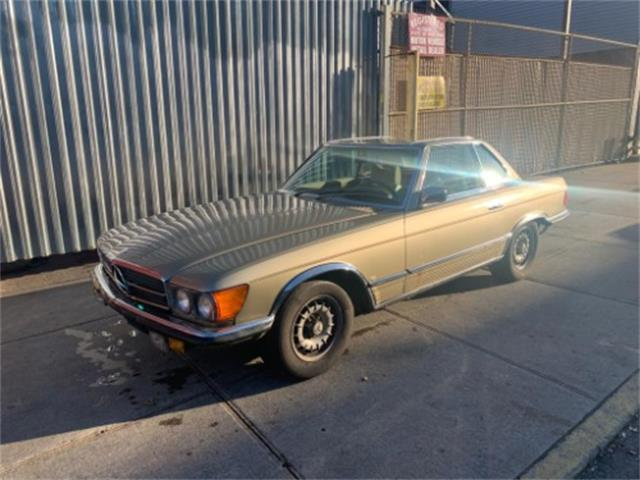 1971 Mercedes-Benz 350SL (CC-1423965) for sale in Astoria, New York