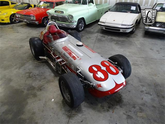 1963 Custom Race Car (CC-1423966) for sale in O'Fallon, Illinois