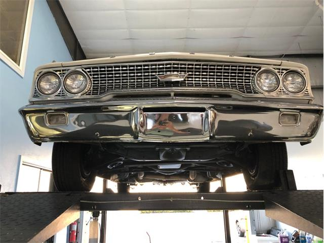 1963 Ford Galaxie (CC-1423967) for sale in Palmetto, Florida