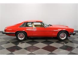 1990 Jaguar XJS (CC-1420397) for sale in Concord, North Carolina