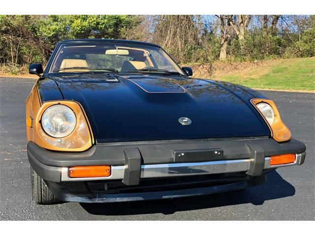 1980 Datsun 280ZX (CC-1423972) for sale in West Chester, Pennsylvania