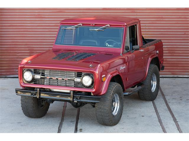 1968 Ford Bronco (CC-1423974) for sale in Reno, Nevada
