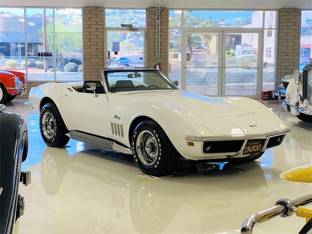 1969 Chevrolet Corvette (CC-1423976) for sale in Phoenix, Arizona