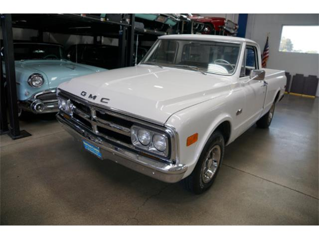 1968 GMC Pickup (CC-1423978) for sale in Torrance, California