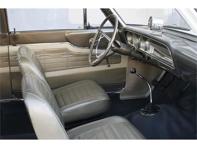 1964 Ford Fairlane (CC-1423979) for sale in Seattle, Washington