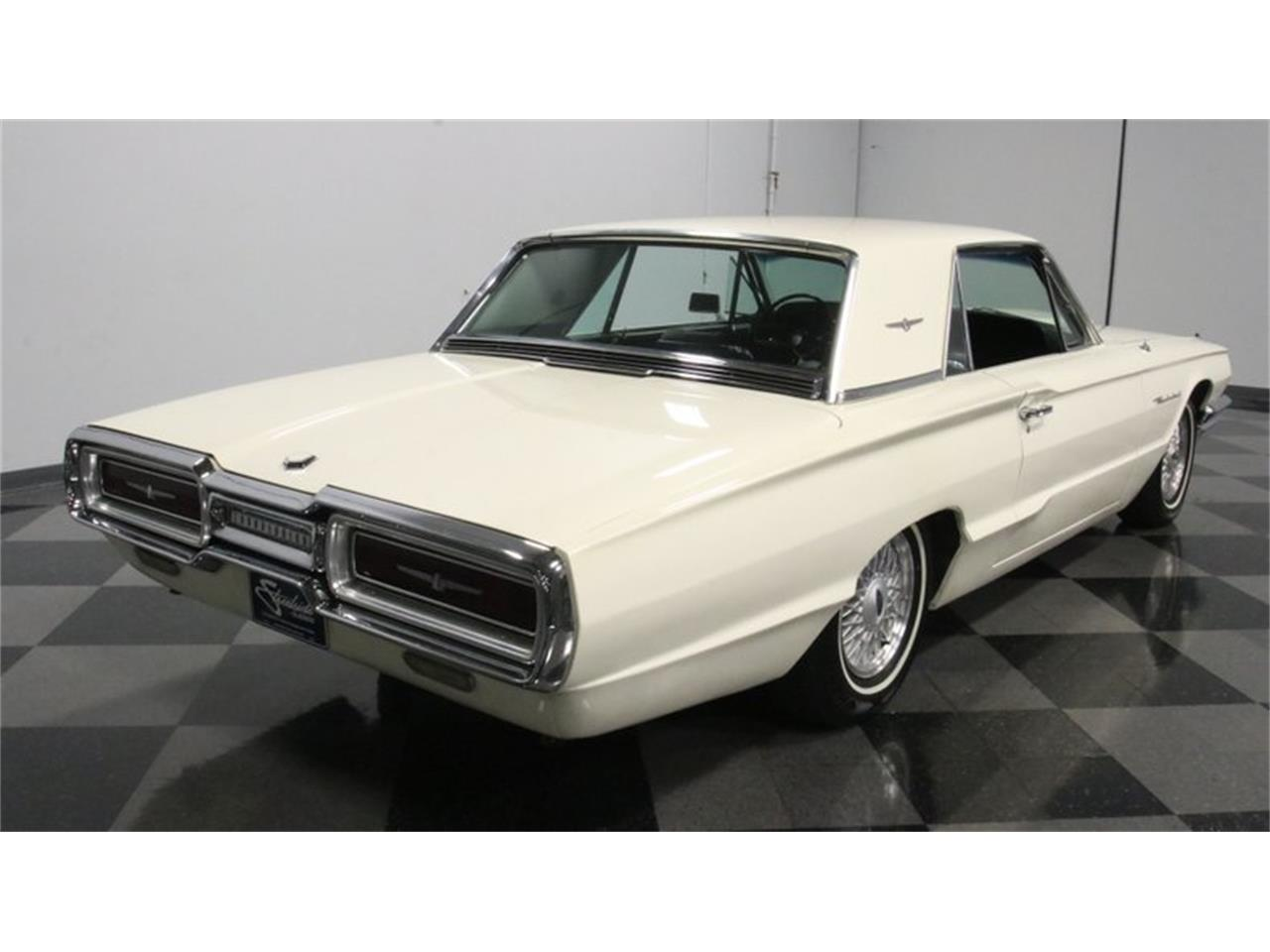 1964 Ford Thunderbird (CC-1420398) for sale in Lithia Springs, Georgia
