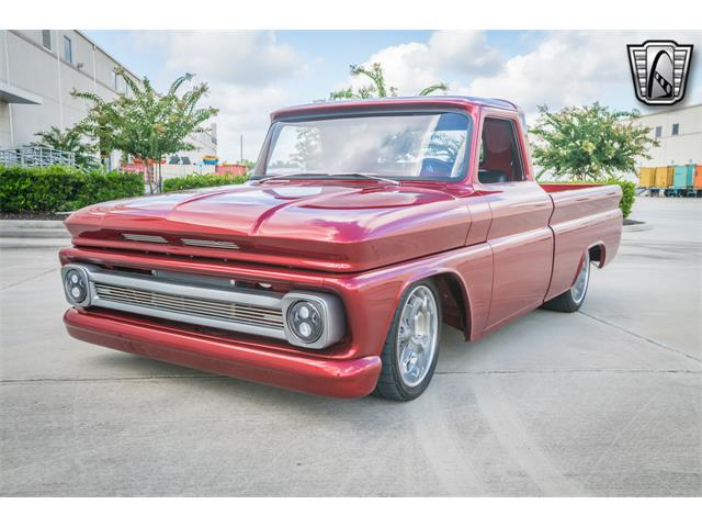 1966 Chevrolet C10 (CC-1423980) for sale in O'Fallon, Illinois