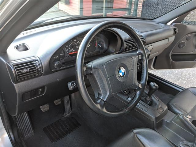 1996 BMW 3 Series (CC-1423982) for sale in Stamford, Connecticut