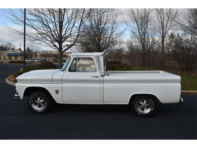 1965 Chevrolet C10 (CC-1423987) for sale in Elkhart, Indiana