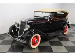 1934 Ford Phaeton (CC-1420399) for sale in Concord, North Carolina
