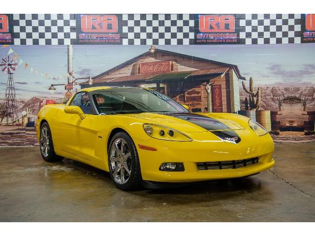 2008 Chevrolet Corvette (CC-1423990) for sale in Bristol, Pennsylvania