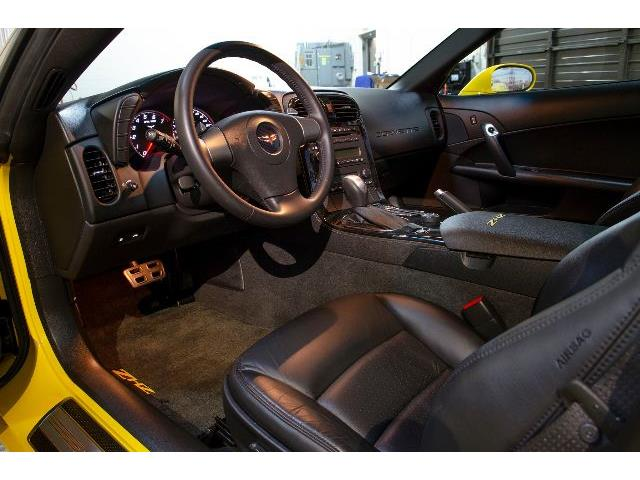 2008 Chevrolet Corvette (CC-1423990) for sale in Bristol, Pennsylvania