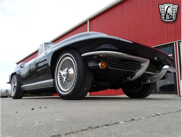 1964 Chevrolet Corvette (CC-1423995) for sale in O'Fallon, Illinois