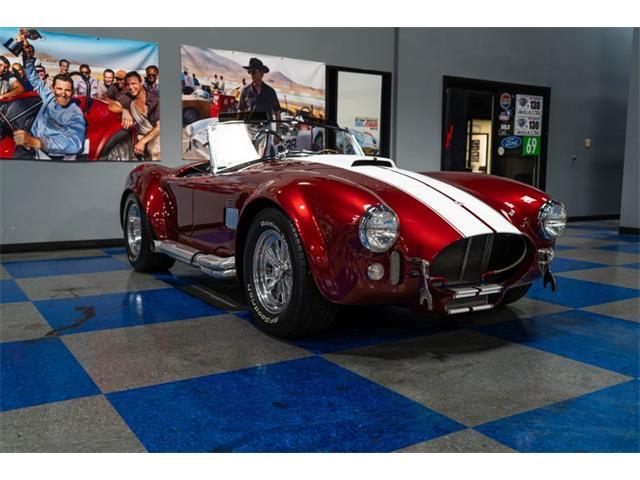 1965 Superformance Cobra (CC-1423996) for sale in Irvine, California