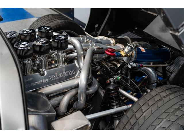 1966 Ford GT40 (CC-1423997) for sale in Irvine, California