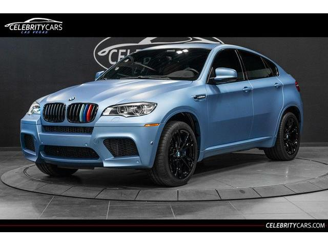 2014 BMW X6 (CC-1423999) for sale in Las Vegas, Nevada