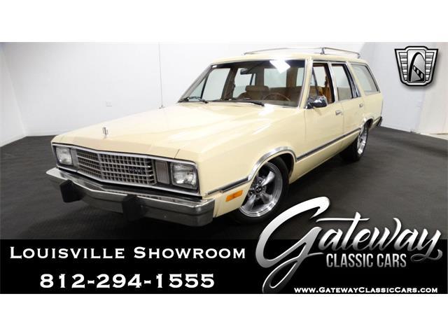 1978 Ford Fairmont (CC-1424000) for sale in O'Fallon, Illinois