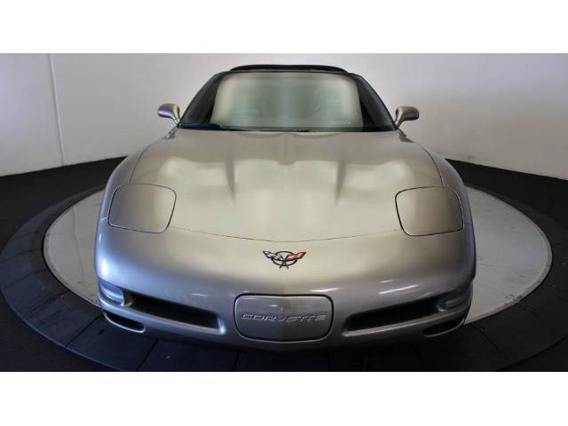 2002 Chevrolet Corvette (CC-1424005) for sale in Anaheim, California