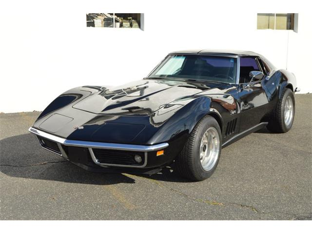 1969 Chevrolet Corvette (CC-1424006) for sale in Springfield, Massachusetts