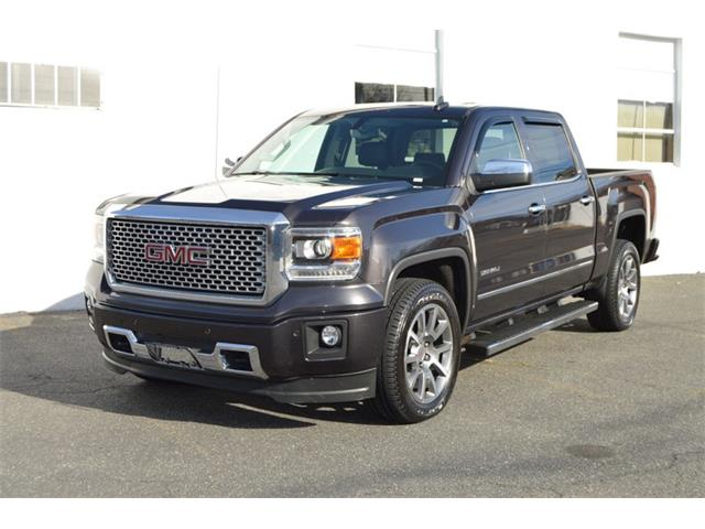 2015 GMC Sierra (CC-1424008) for sale in Springfield, Massachusetts