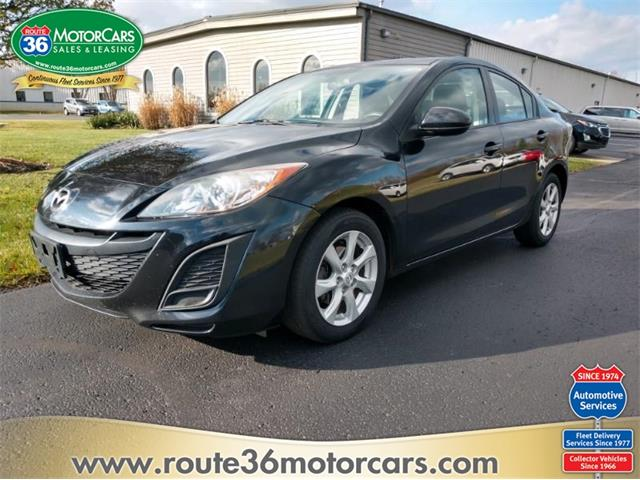 2010 Mazda 3 (CC-1424010) for sale in Dublin, Ohio