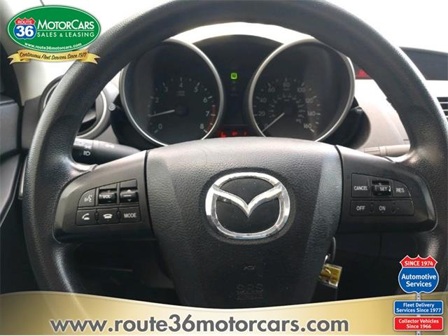 2010 Mazda 3 (CC-1424010) for sale in Dublin, Ohio