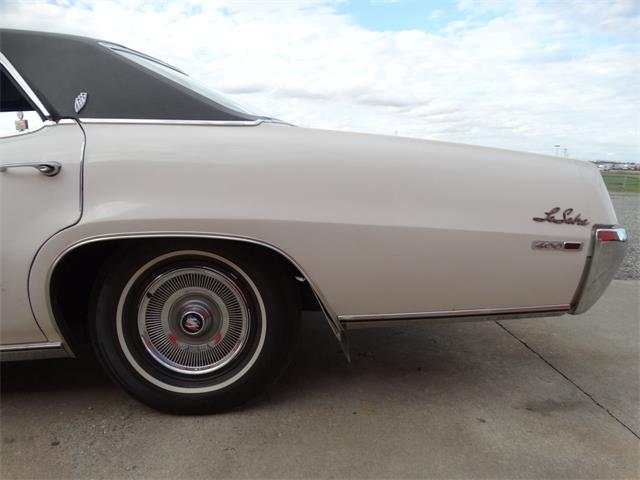 1969 Buick LeSabre (CC-1424011) for sale in O'Fallon, Illinois