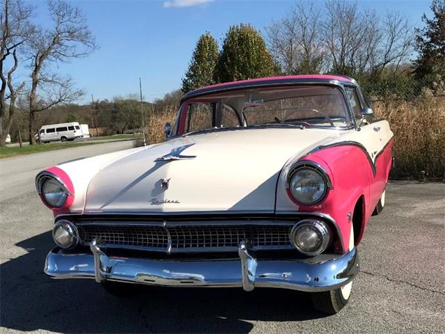 1955 Ford Crown Victoria (CC-1424018) for sale in Harpers Ferry, West Virginia
