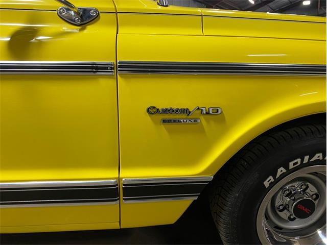 1969 GMC C/K 10 (CC-1424019) for sale in Savannah, Georgia
