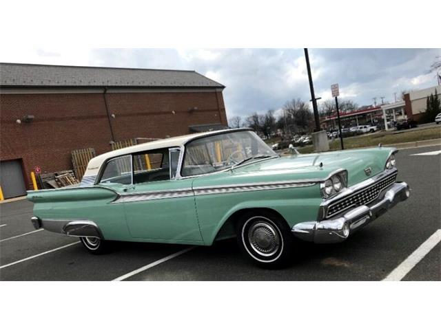 1959 Ford Galaxie (CC-1424020) for sale in Harpers Ferry, West Virginia