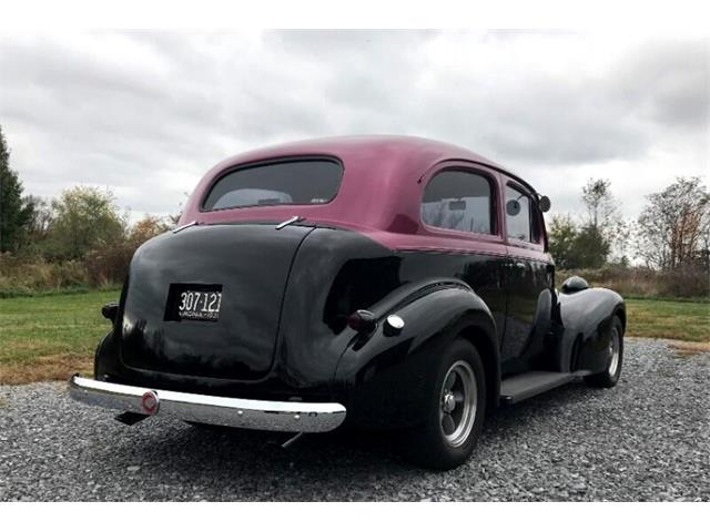 1939 Pontiac Coupe (CC-1424024) for sale in Harpers Ferry, West Virginia