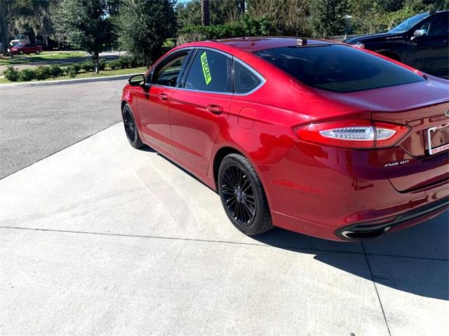 2013 Ford Fusion (CC-1424025) for sale in Tavares, Florida